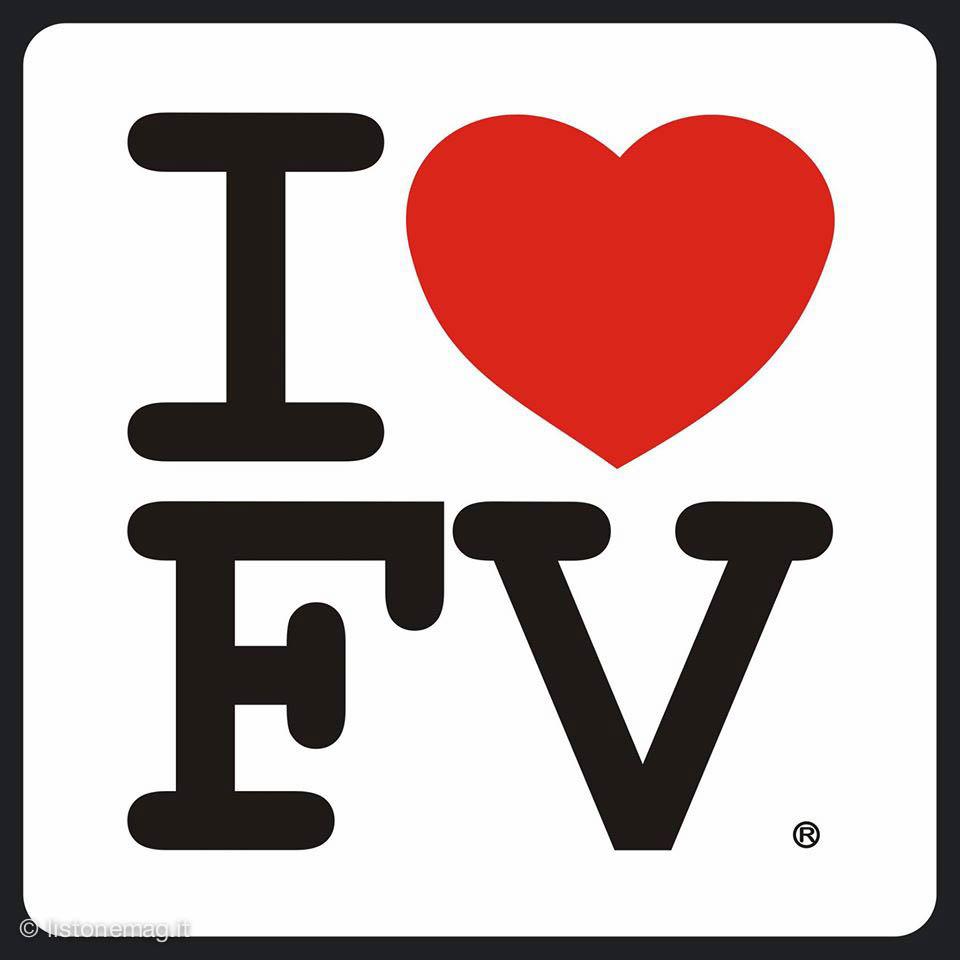I Love Heart Fuerteventura Sweatshirt